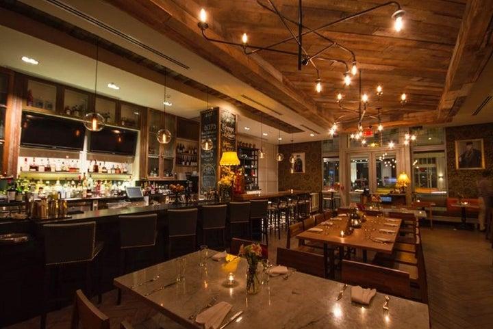 SBH South Beach Hotel Image 0