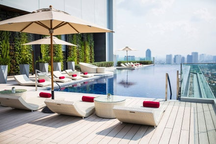 Family half board holidays to Thailand