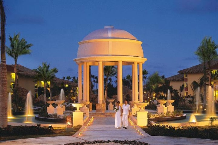 Dreams Punta Cana Resorts & Spa Image 3