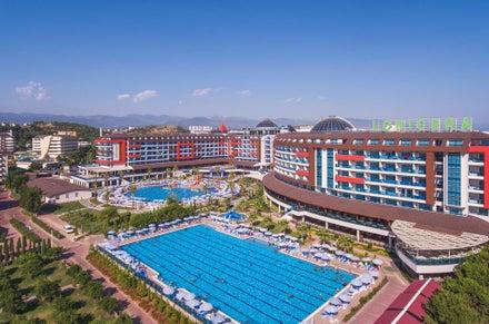 Lonicera Resort And SPA