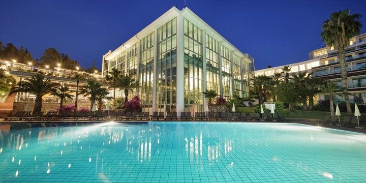 Pine Bay Holiday Resort Image 17