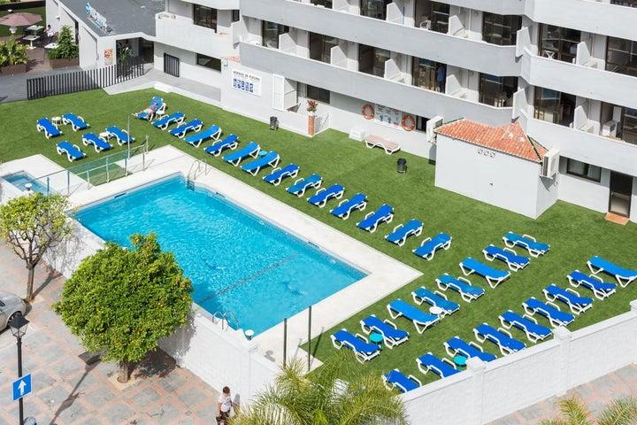 Apartments Veramar Image 40