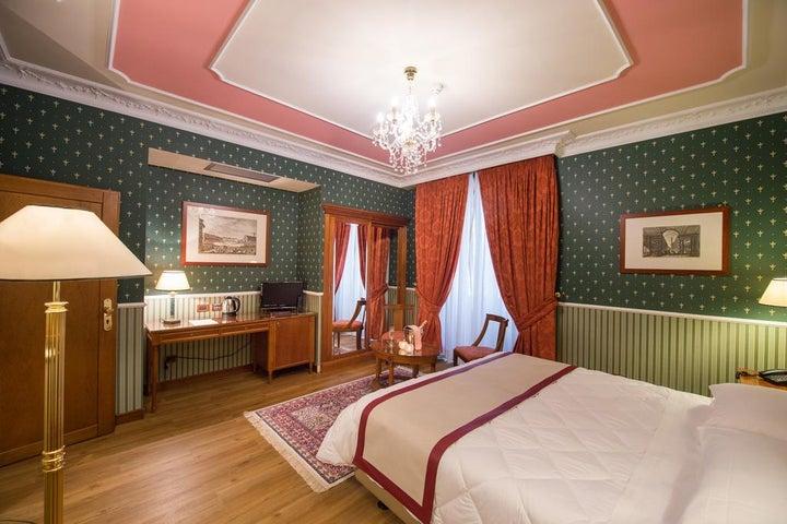 Strozzi Palace Hotel Image 16