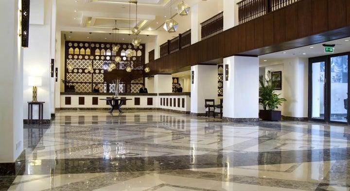 Steigenberger Aqua Magic Hotel Image 29