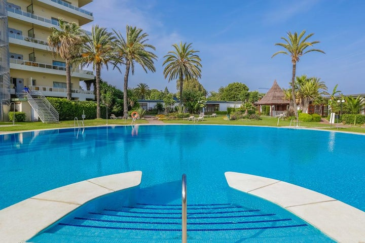 Sol Marbella Estepona Atalaya Park in Estepona, Costa del Sol, Spain