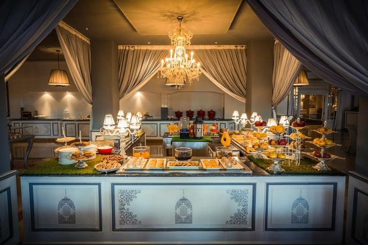 Sofitel Marrakech Lounge & Spa Image 26