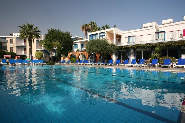 Green Bungalows Hotel Apartments Image 18