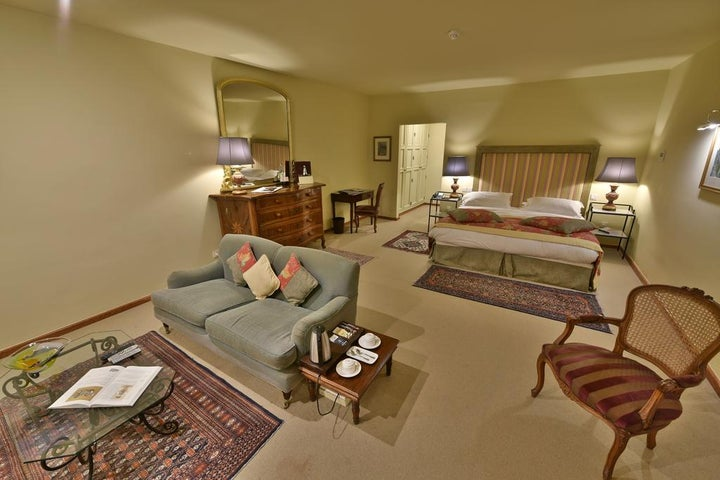 The Xara Palace Relais & Chateaux Image 4