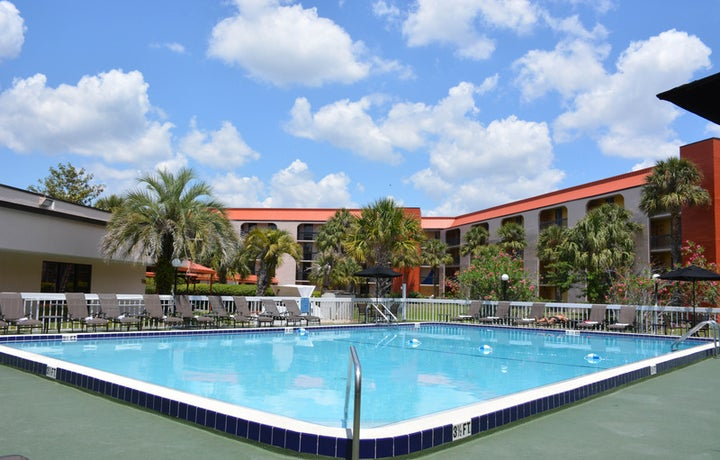 Baymont Inn and Suites Orlando Universal in Orlando, Florida, USA