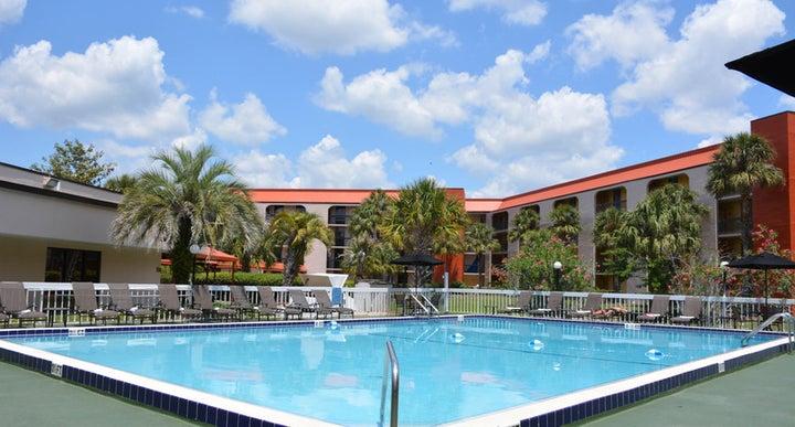 Baymont Hotel Orlando Florida