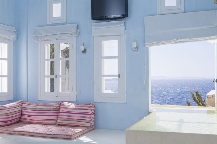 Apanema Hotel in Mykonos Town, Mykonos, Greek Islands