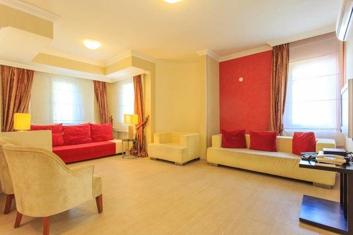 Orka Club Hotel And Villas in Ovacik, Dalaman, Turkey
