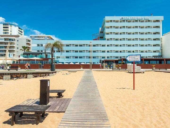 Dom Jose Beach Hotel Image 1