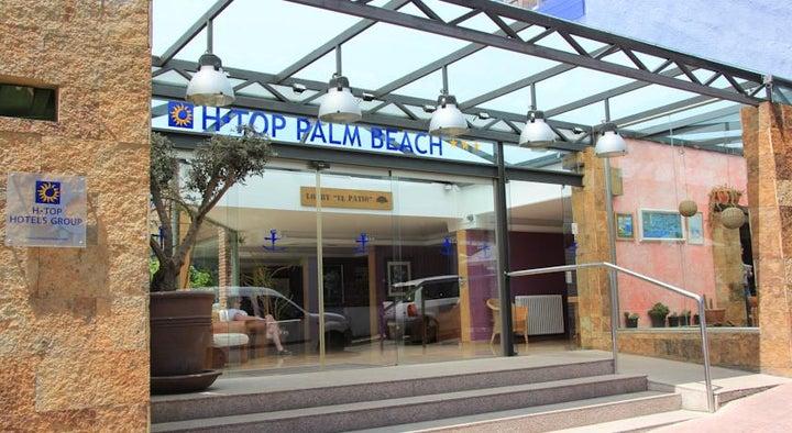 H.TOP Palm Beach Hotel Image 30