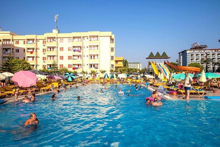 Xeno Eftalia Resort Image 7
