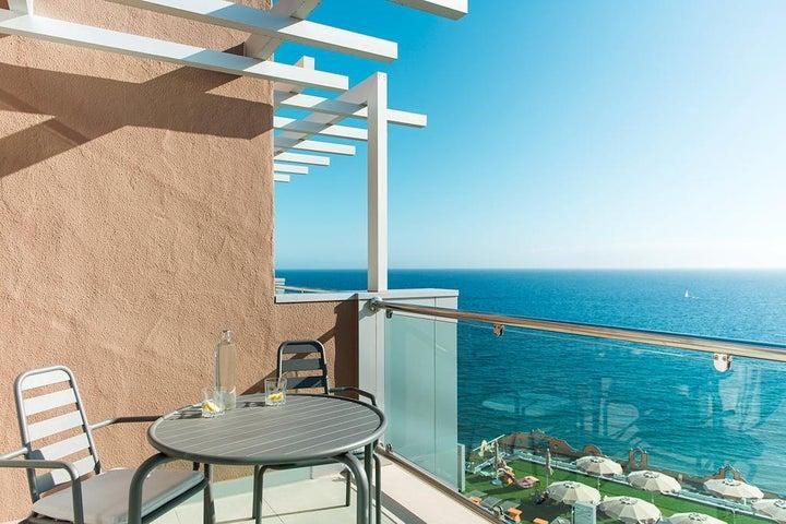 Riviera Vista in Playa del Cura, Gran Canaria, Canary Islands