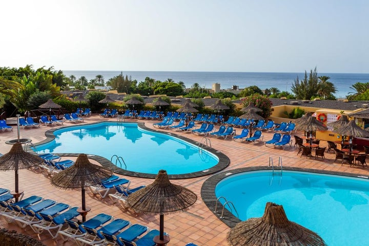 Sol Jandia Mar Apartamentos Image 1
