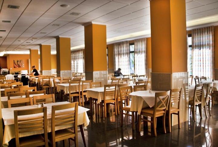Esplai Hotel Image 12