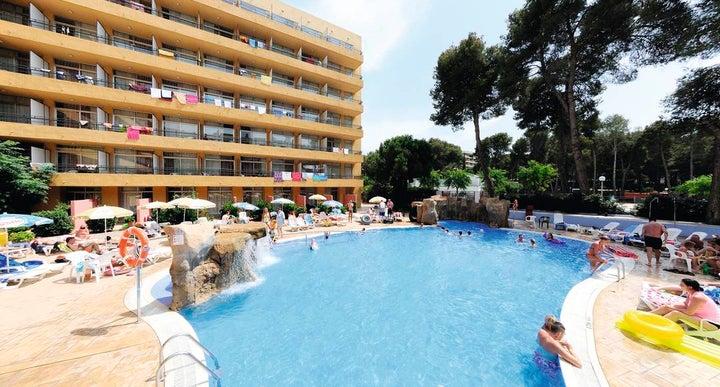 Hotel Calypso Beach Reviews