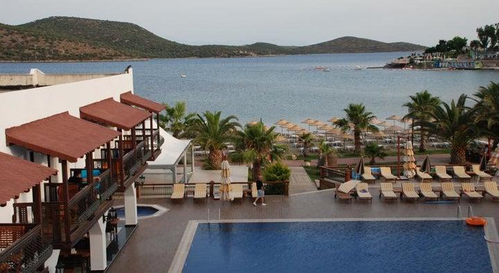 Costa Bitezhan Hotel Image 13