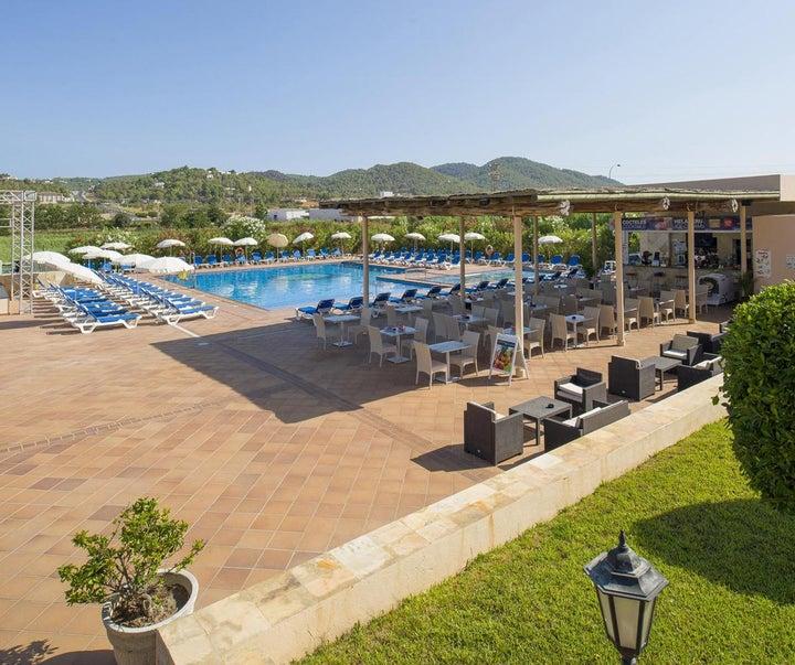 Invisa Es Pla Hotel Image 14