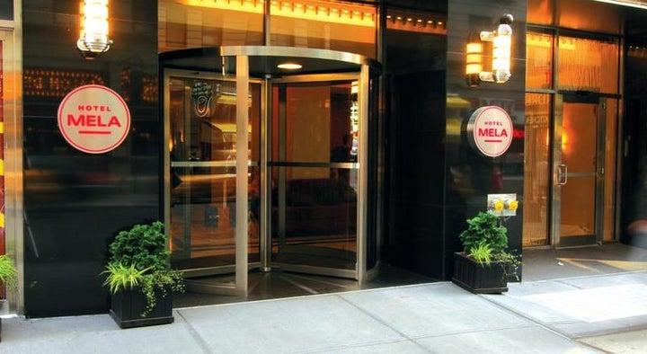 Hotel Mela - TripAdvisor