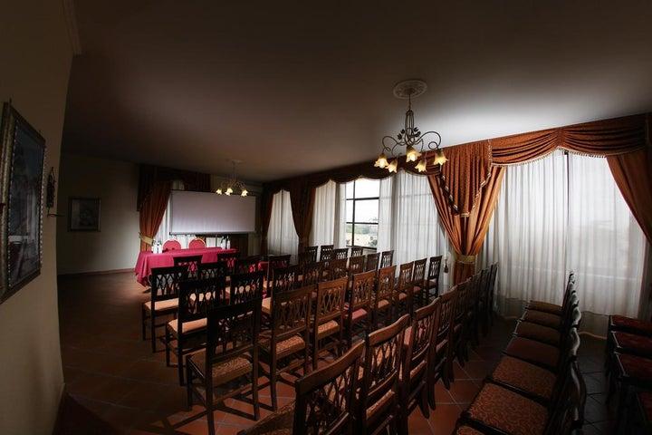 Grand Hotel Capodimonte Image 39