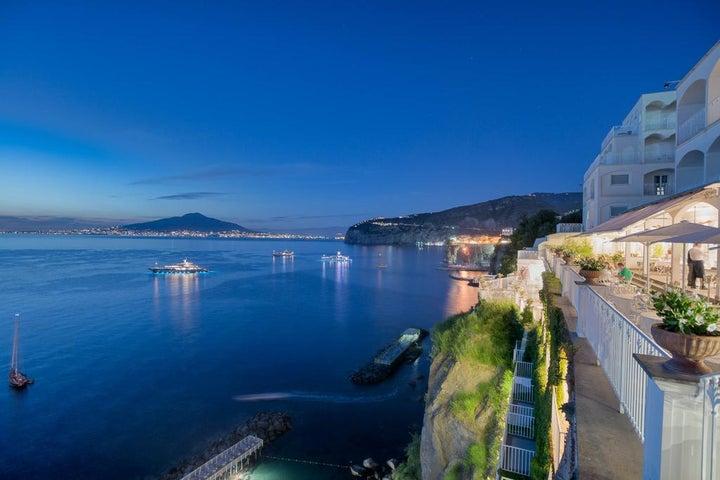 Grand Hotel Riviera Image 23