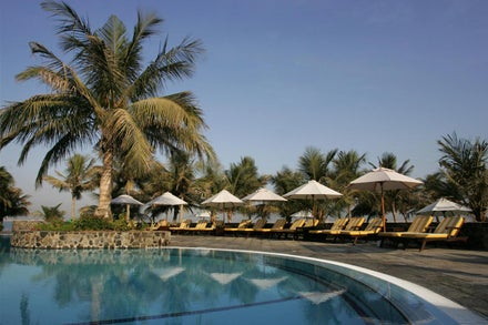 Jebel Ali Palm Tree Court & Spa