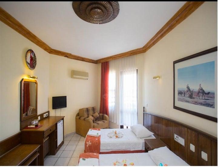 Kleopatra Fatih hotel Image 15