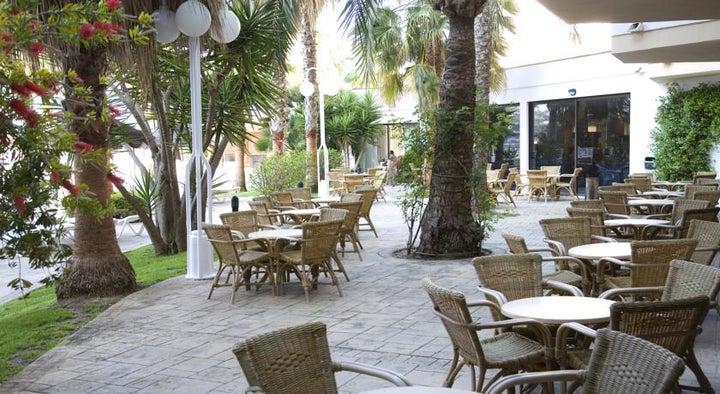 TRH Jardin Del Mar Hotel Image 8