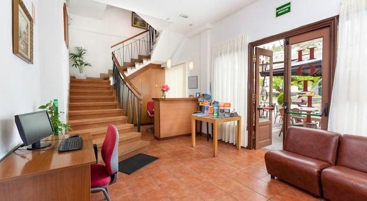 Maga Hotel Image 13