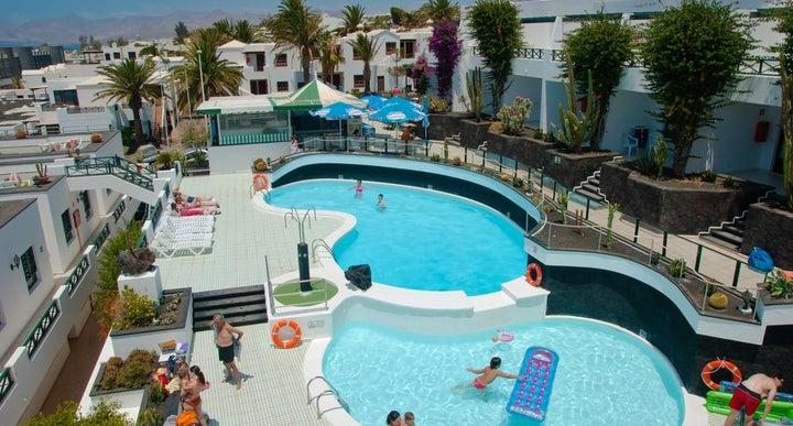 Morana apartments in puerto del carmen lanzarote holidays from 283pp loveholidays - Lanzarote walks from puerto del carmen ...