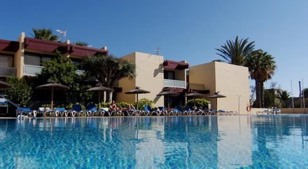 All Inclusive Family Holidays to Tenerife