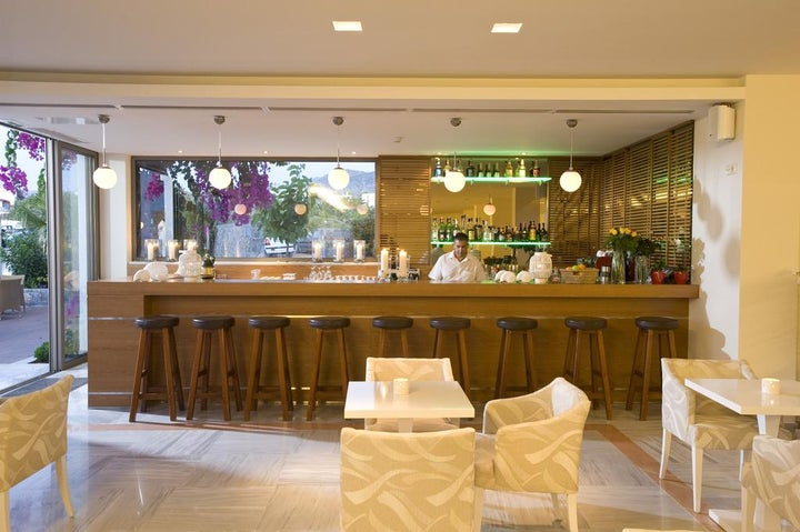 Maritimo Hotel Image 4