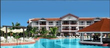 Hotel Memories Paraiso Azul Beach Resort