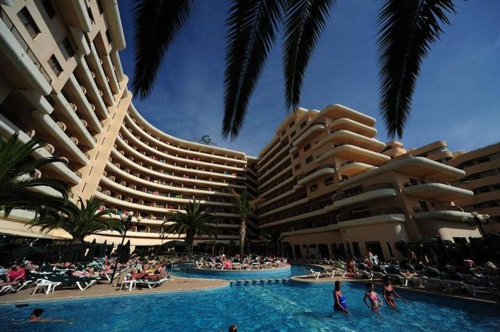 Vila Gale Marina Hotel Image 3