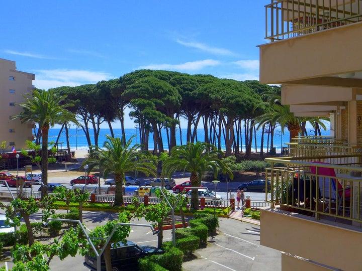 Cye V in La Pineda, Costa Dorada, Spain