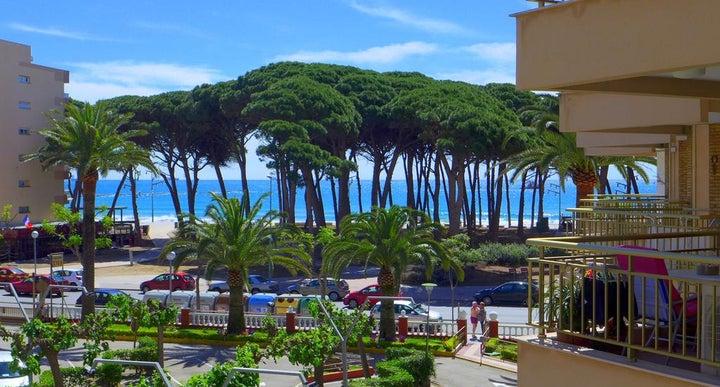 Hotels In La Pineda Spain