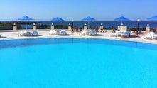 Zorbas Hotel Beach Village