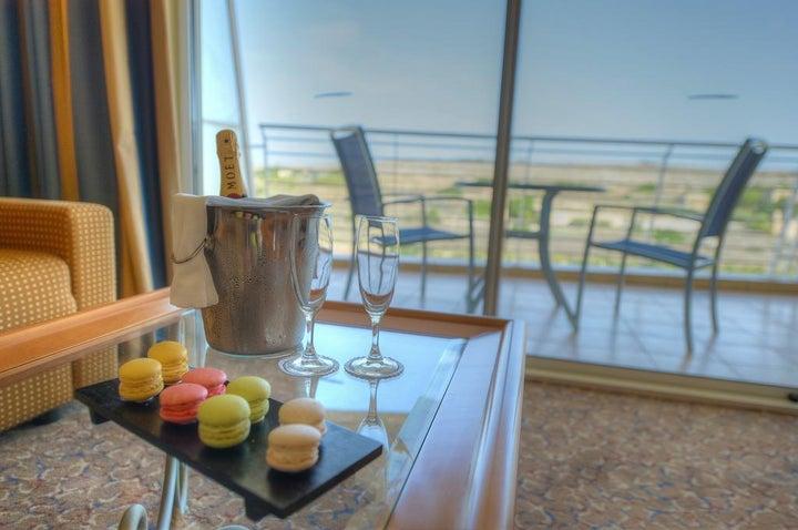 Radisson Blu Golden Sands Resort Image 6