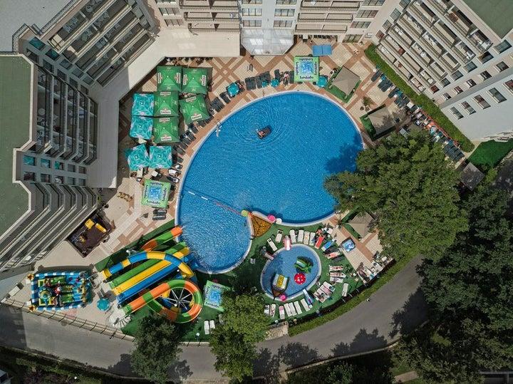 Prestige Hotel and Aquapark Image 16