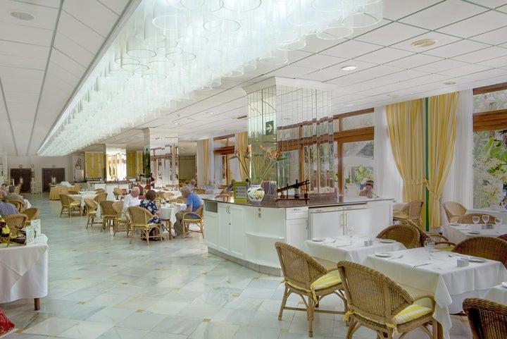Puerto De La Cruz Hotel Image 16