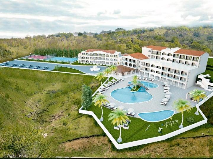 San George Palace Hotel Image 5
