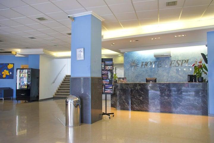 Esplai Hotel Image 15