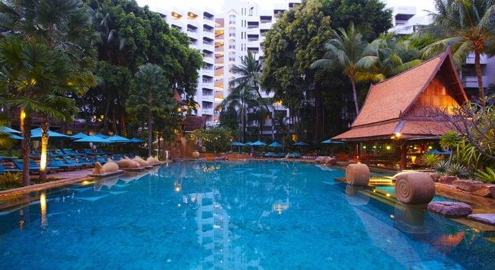 Avani Pattaya Resort & Spa in Pattaya, Thailand