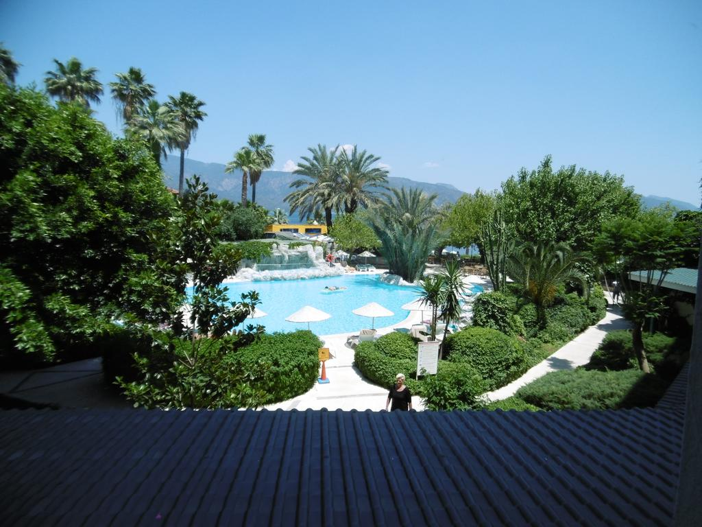 Tropikal Beach Hotel in Marmaris, Turkey | Holidays from £288pp ...