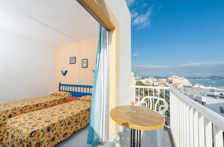 Hotel Alcina Palma De Mallorca