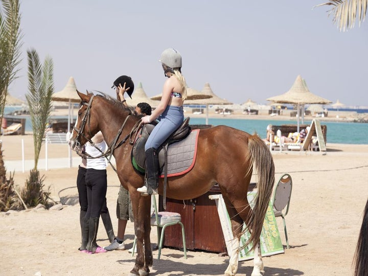 Coral Beach Rotana Resort - Hurghada Image 20