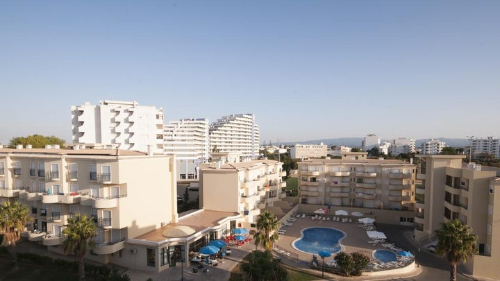 Plaza Real by Atlantic Hotels Image 36